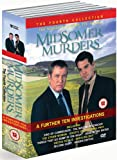 Midsomer Murders - Vol. 4 [10 DVD Boxed Set]