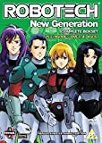 The New Generation - Complete Collection