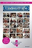 Lindenstraße - Das komplette  4. Jahr (Ltd. Edition mit Autogrammkarte, 10 DVDs)