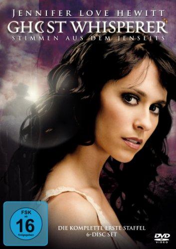 Ghost Whisperer Staffel 1 (6 DVDs)