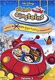Disneys kleine Einsteins, Vol. 3 - Unser (großes) gigantisches Abenteuer