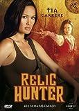 Relic Hunter - Die Schatzjägerin (6 DVDs)