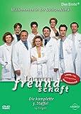 In aller Freundschaft - Staffel  3 (5 DVDs)