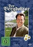 """Der Bergdoktor - Staffel 1+ Pilotfilm """"Auferstehung"""" (4 DVDs)"""