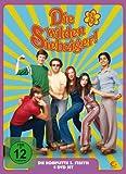 Die wilden Siebziger! - Staffel 3 (4 DVDs)