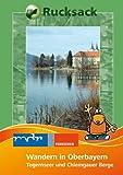 Wandern in Oberbayern - Tegernsee & Chiemgauer Berge