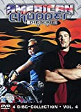 American Chopper - Die Serie: Vol. 4 (4 DVDs)
