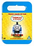 Thomas the Tank Engine - Truckloads Of Fun
