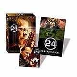 24 - Season 5 (7 DVDs) + ca. 25 Minuten exklusives Bonusmaterial CD-Rom + 52 Seiten Comic
