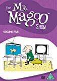 Mr Magoo Show Vol. 5