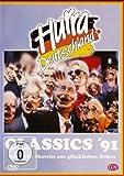 Hurra Deutschland Classics '91
