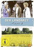 Der Landarzt - Staffel 2 (4 DVDs)