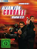 Staffel 2.2 (3 DVDs)