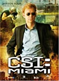 CSI: Miami - Season 4.2 (3 DVDs)