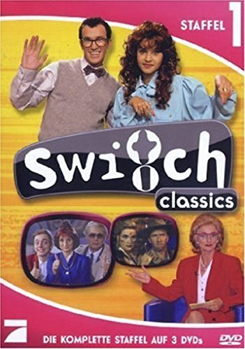 Switch Classics - Die komplette 1. Staffel (3 DVDs)