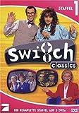 Classics - Die komplette 1. Staffel (3 DVDs)