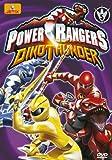 Power Rangers Dino Thunder Vol. 5