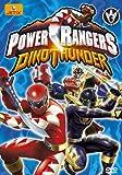 Power Rangers Dino Thunder Vol. 6