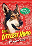 The Littlest Hobo, Vol. 1