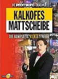 Kalkofes Mattscheibe: Die Premiere Klassiker - Staffel 4 (4 DVDs)