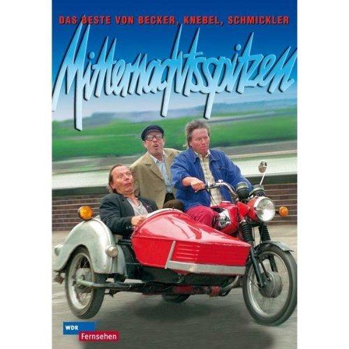 Mitternachtsspitzen Das Beste von Becker, Knebel, Schmickler.