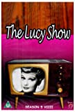 The Lucy Show - Series 5, Vol. 9