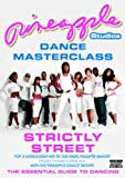 Pineapple Studios Dance Masterclass - Strictly Street