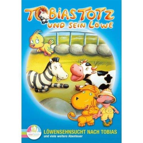 Tobias Totz Vol. 1 - Löwensehnsucht nach Tobias