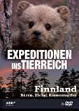 Expeditionen ins Tierreich - Finnland