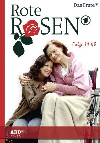 Rote Rosen Folgen 31-40 (3 DVDs)