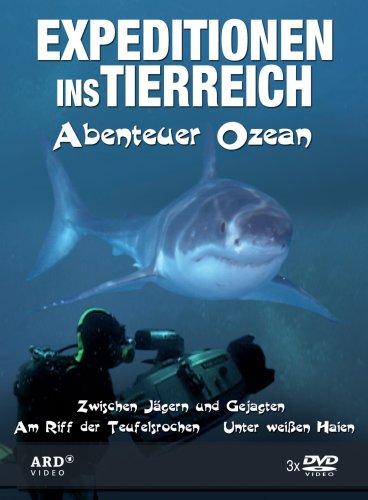 Expeditionen ins Tierreich Abenteuer Ozean