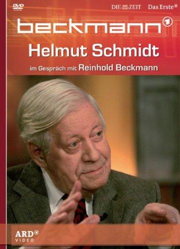 Beckmann Helmut Schmidt im Gespräch mit Reinhold Beckmann