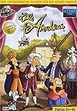 Little Amadeus - Folgen 21-23
