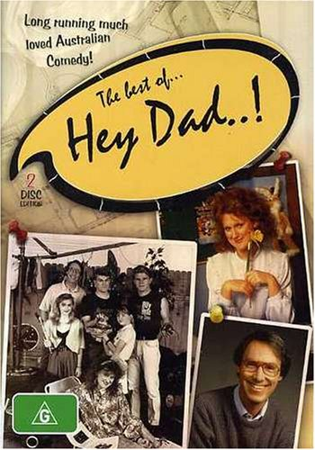 The Best of Hey Dad..! [RC 1]