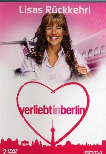Verliebt in Berlin Lisas Rückkehr (2 DVDs)
