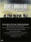 Band of Brothers - Wir waren wie Brüder: Die komplette Serie (6 DVDs)