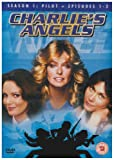 Charlie's Angels - Series 1 - Pilot And Episodes 1 - 3