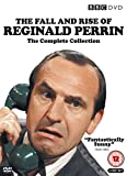 The Fall and Rise of Reginald Perrin