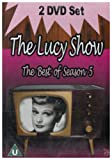 The Lucy Show - Best of Series 5