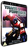 Transformers The Movie - Ultimate Edition (2 DVDs)