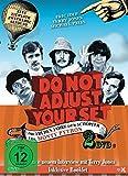 Die frühen Jahre von Monty Python (OmU, 2 DVDs)