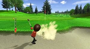 Screenshot: Wii Sports