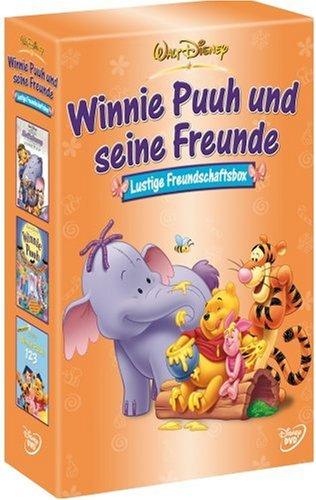 Winnie Puuh und seine Freunde: Lustige Freundschaftsbox