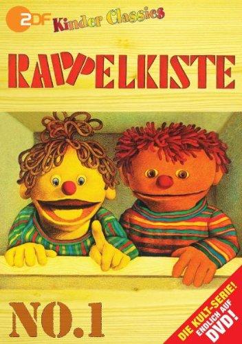 Rappelkiste No. 1