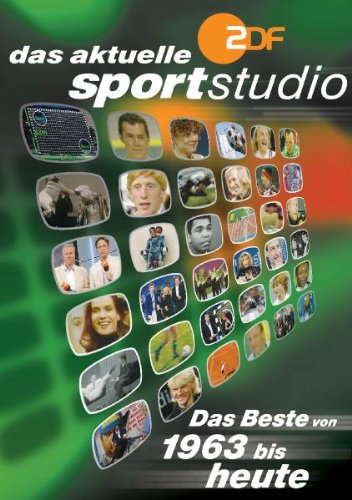 Das aktuelle Sportstudio Das Beste von 1963 bis heute