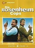Die Rosenheim Cops - Staffel 2/Folge 1-5