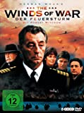The Winds of War - Der Feuersturm (5 DVDs)