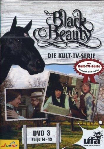 Black Beauty TV-Serie 3 (Folge 14-19)