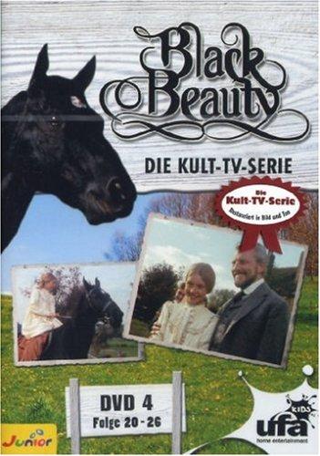 Black Beauty TV-Serie 4 (Folge 20-26)