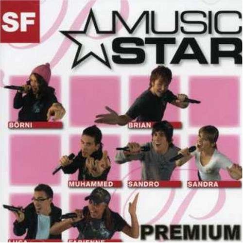 MusicStar: Min Song